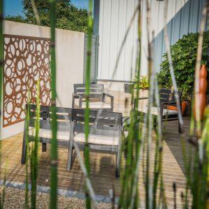 Jardin expo Les Jardins du Moulin dans le 49