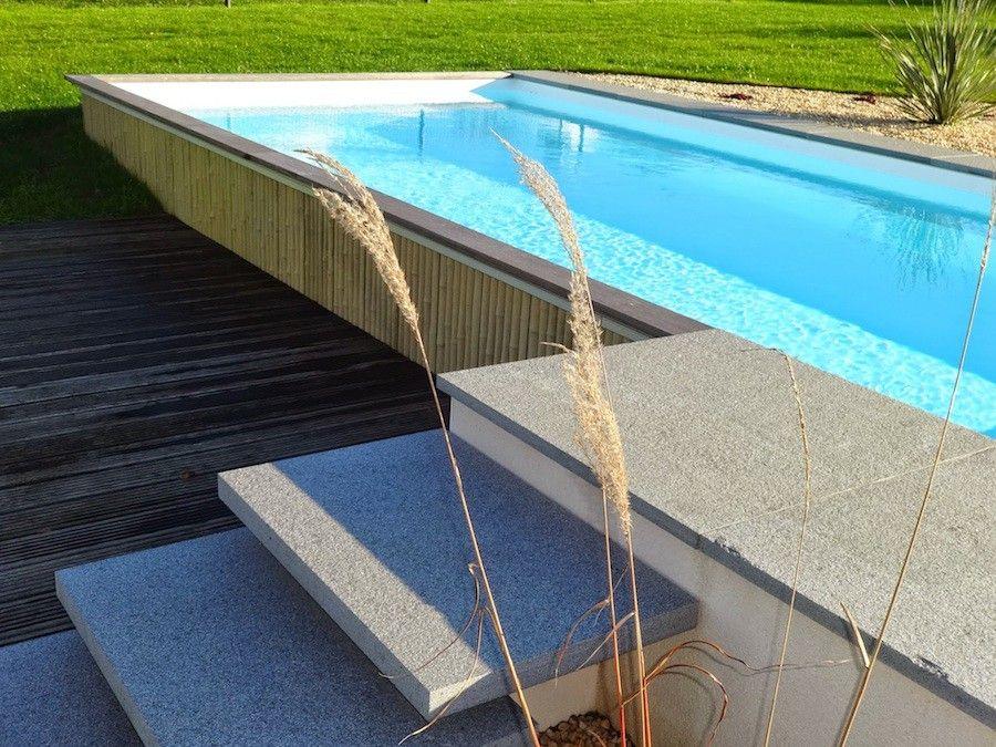 Piscines spa for Taxe piscine hors sol 2017